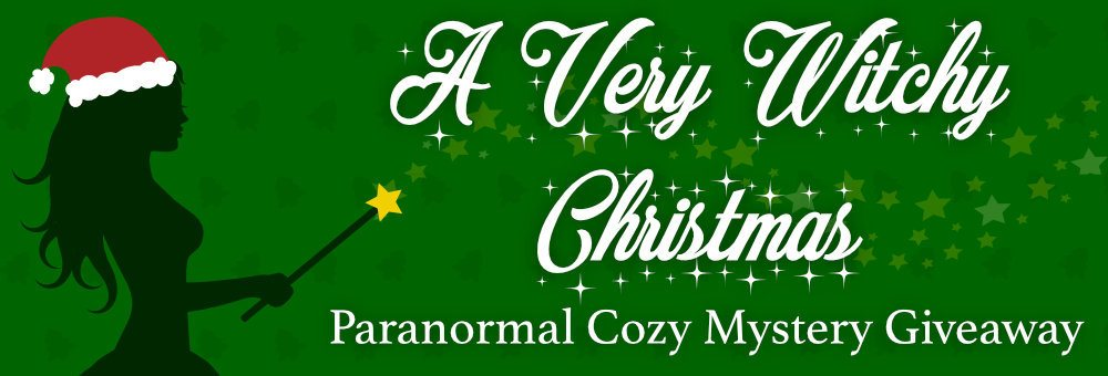 cozy mystery giveaways