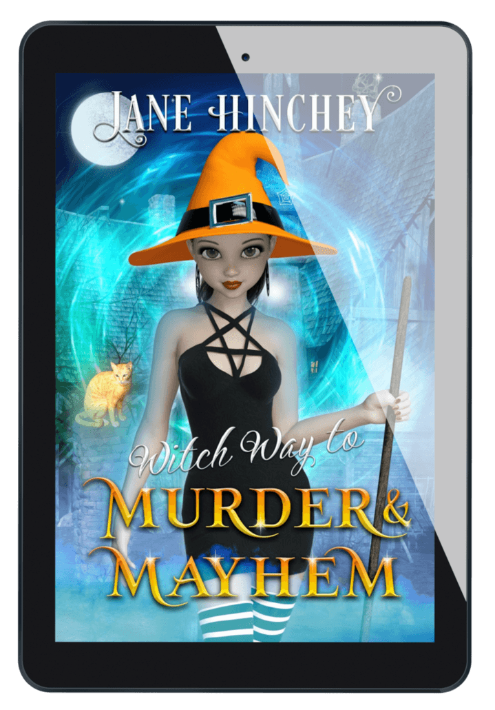 Jane Hinchey
